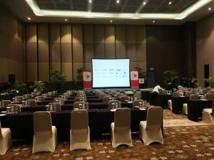 日本インドネシア国交樹立60周年記念事業 ビジネス&テクノロジーシンポジウム